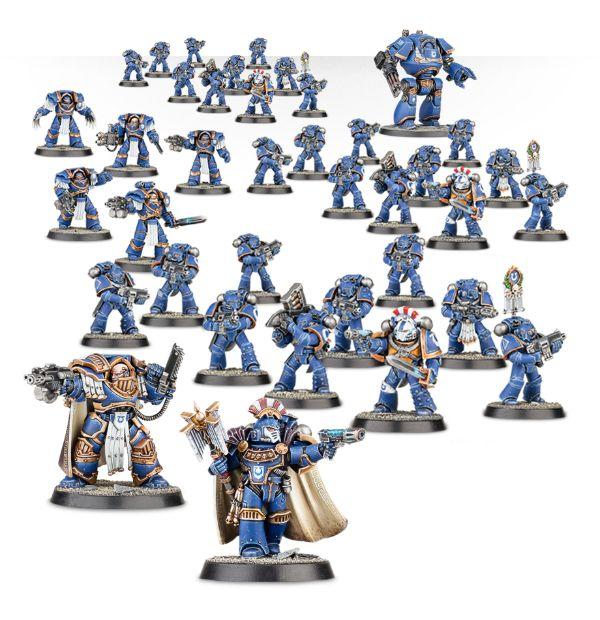 [Warhammer 40,000] Forge World : Legion MkVI Corvus Armour 01010101001_FREBetrayalOfCalthBoxedGame10