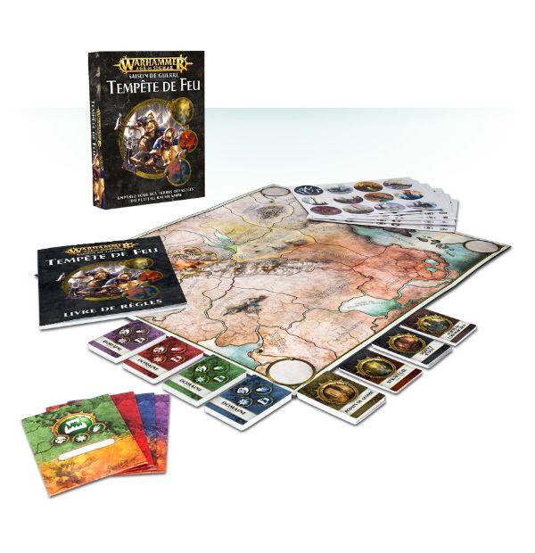 Warhammer Age of Sigmar: Tempête de Feu 01010299011_SeasonofWarFRE01