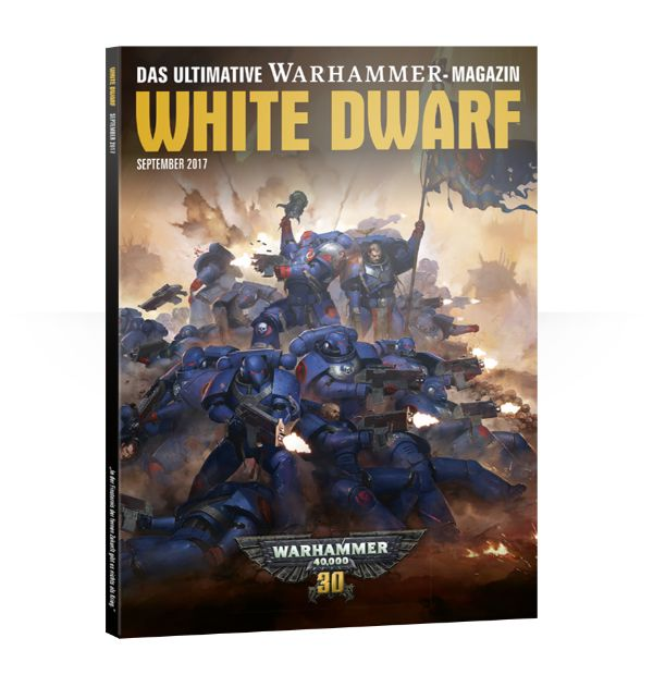 white dwarf magazine 2017 issues - photo #17