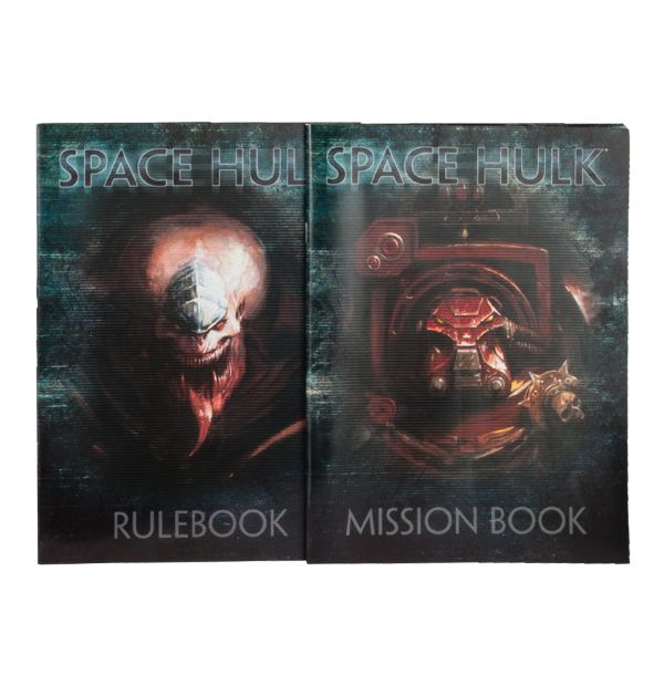 space hulk 3rd edition rules pdf