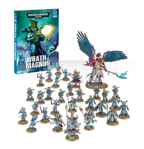 Thousand Sons New Releases