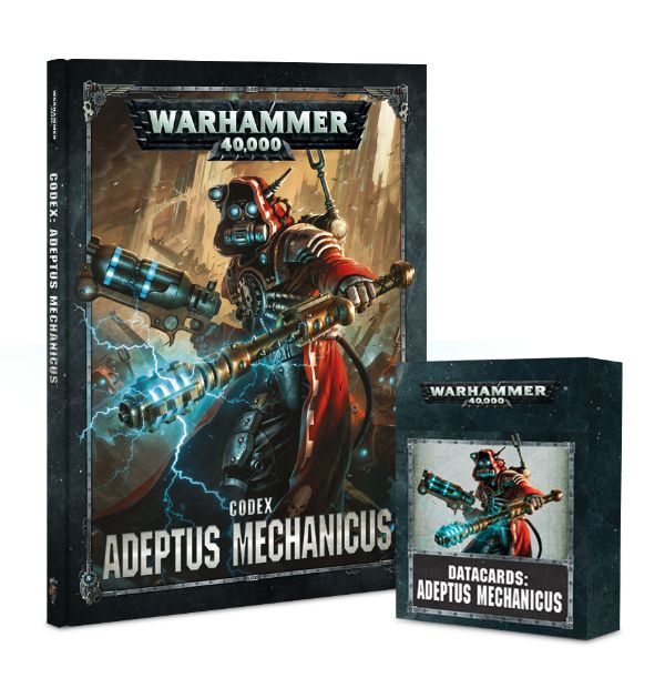 Adeptus Mechanicus Gamer's Collection