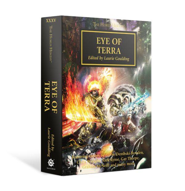 Siege Of Terra: Fury Of Magnus HB Pre-Order 16//1//2021 BL2882 Games Worksh...