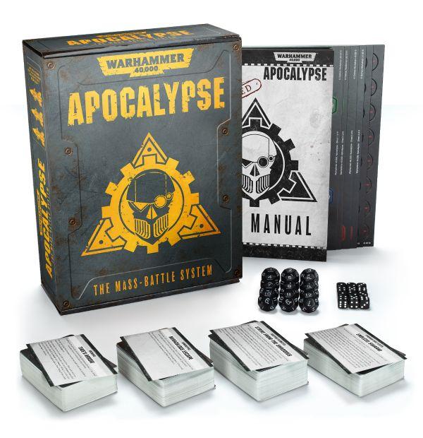 Warhammer 40.000: Apokalypse