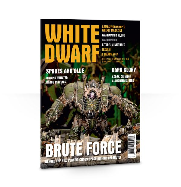 white dwarf back issues - photo #4