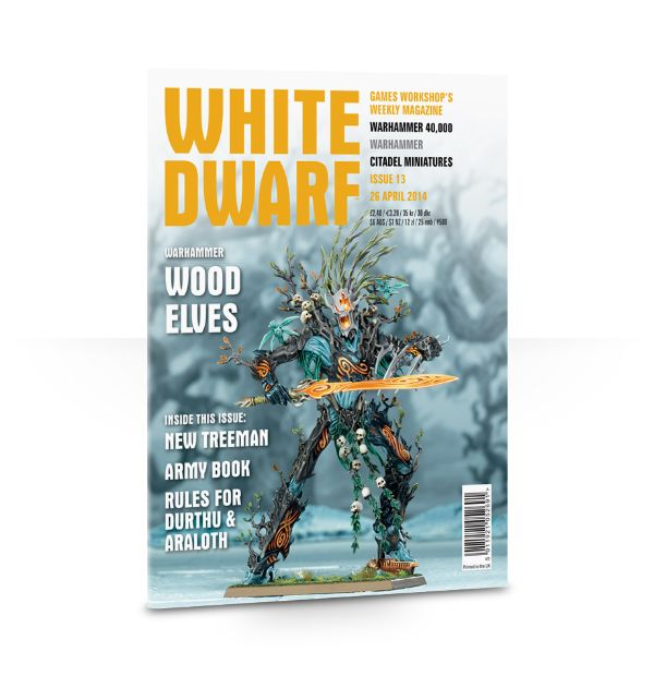 white dwarf back issues - photo #36