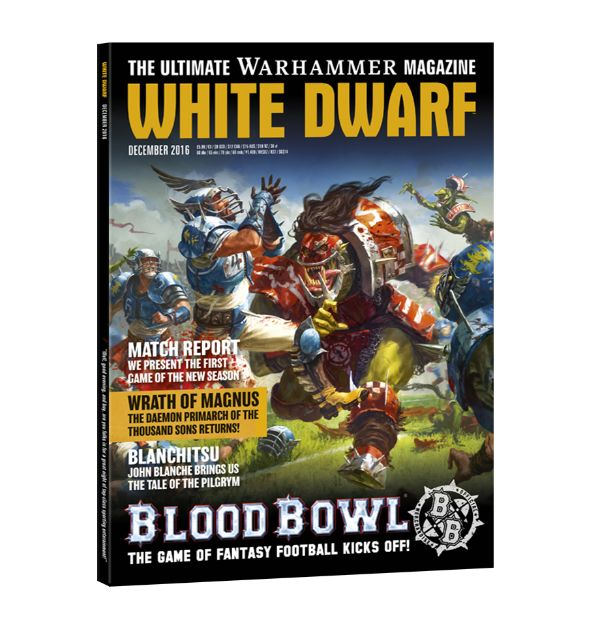 white dwarf components - photo #41