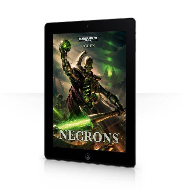 Codex: Necrons (Enhanced Edition)