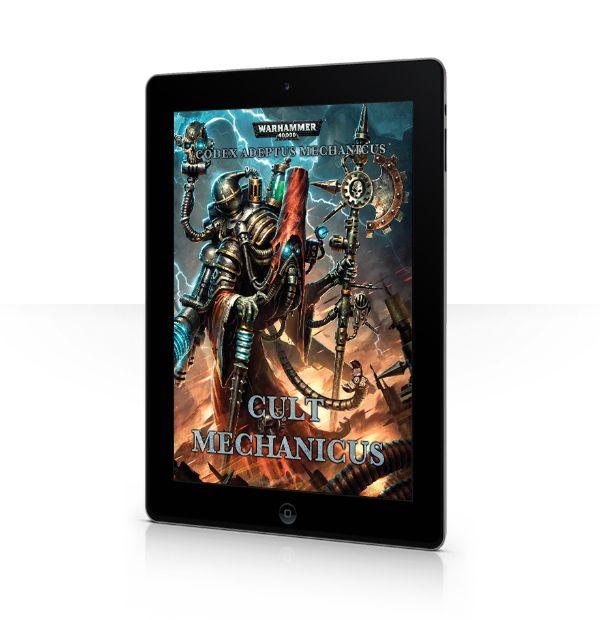 Codex: Cult Mechanicus (Interactive Edition)