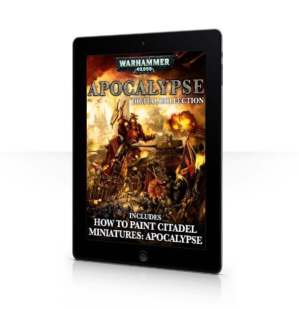 rule book apocalypse