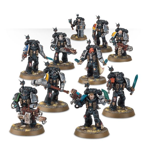 10-Man Kill Team