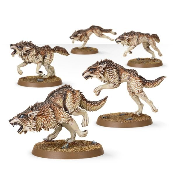 Start Collecting! Space Wolves | Games Workshop Webstore