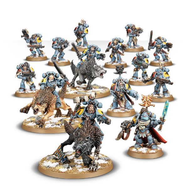 [Warhammer 40,000] Start Collecting! 99120101151_StartCollectingSpaceWolves02