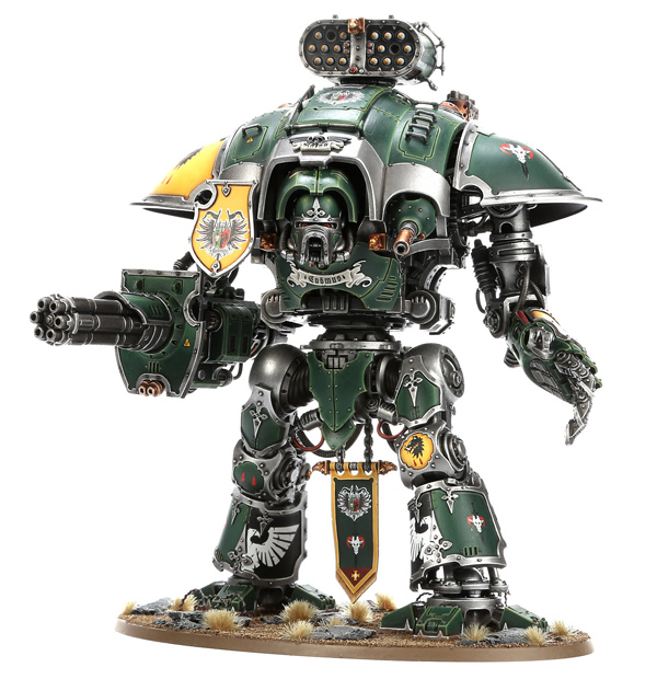 Image result for imperial knight