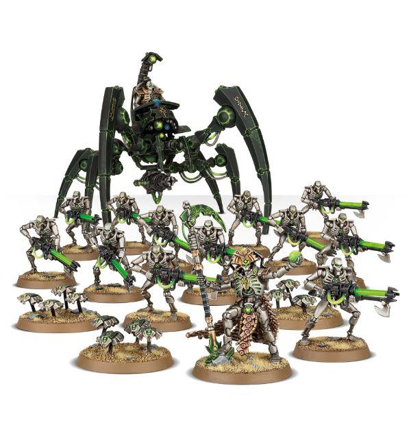 [Warhammer 40,000] Start Collecting! 99120110027_StartCollectingNecrons02