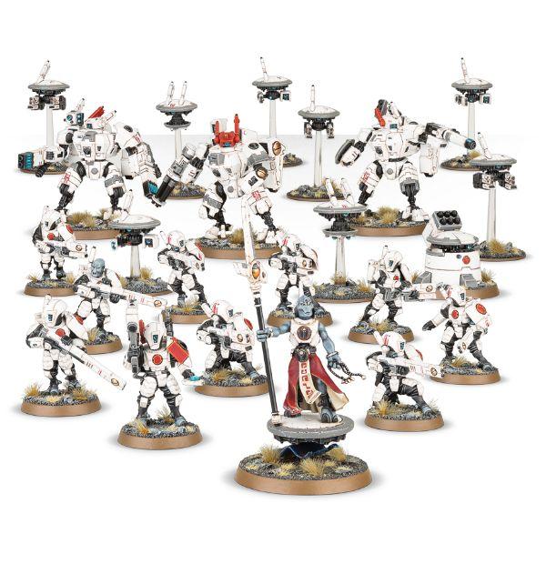 [Warhammer 40,000] Start Collecting! 99120113051_StartCollectingTau02