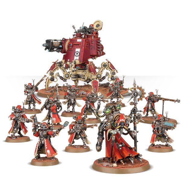 [Warhammer 40,000] Start Collecting! 99120116012_StartCollectingSkitarii02