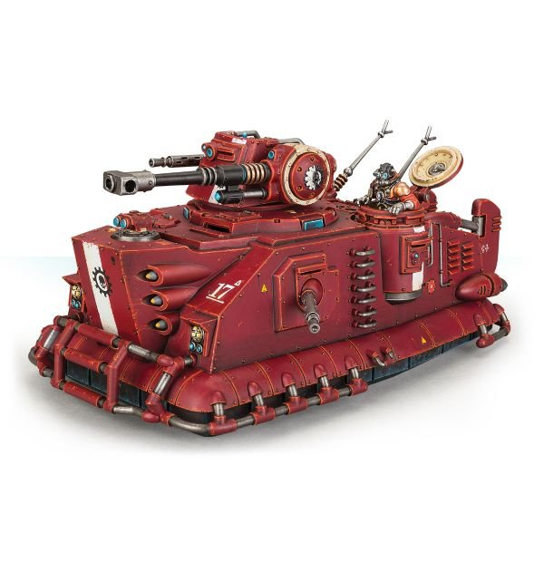 Warhammer 40000 Apocalypse rules pre order
