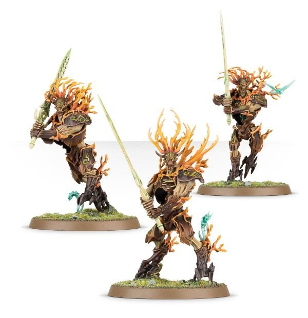 Kurnoth Hunters