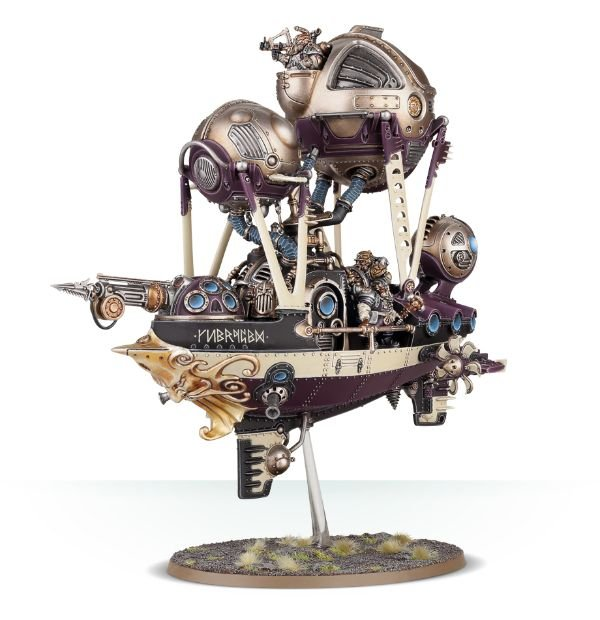 Arkanaut Frigate Conversion Ideas? 99120205018_ArkanautFrigate01