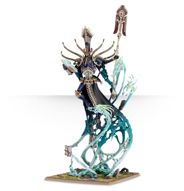 WARHAMMER, End of Time 99120207023_Nagash01