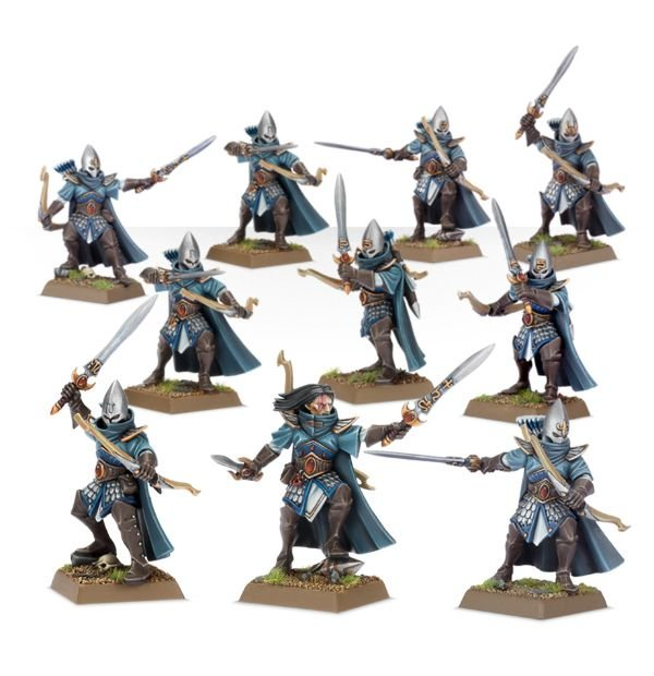 witch - Sisters of sigmar made from witch elves? 99120210023_ShadowWarriors01