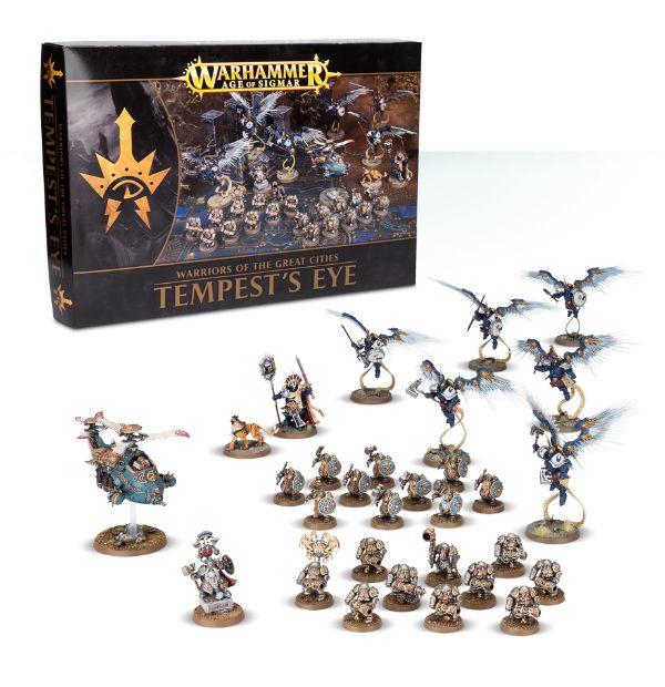 Warhammer Age of Sigmar: Tempête de Feu 99120299046_TempestsEye01