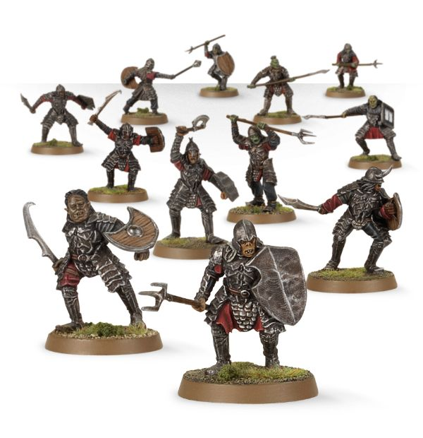 Morannon orcs