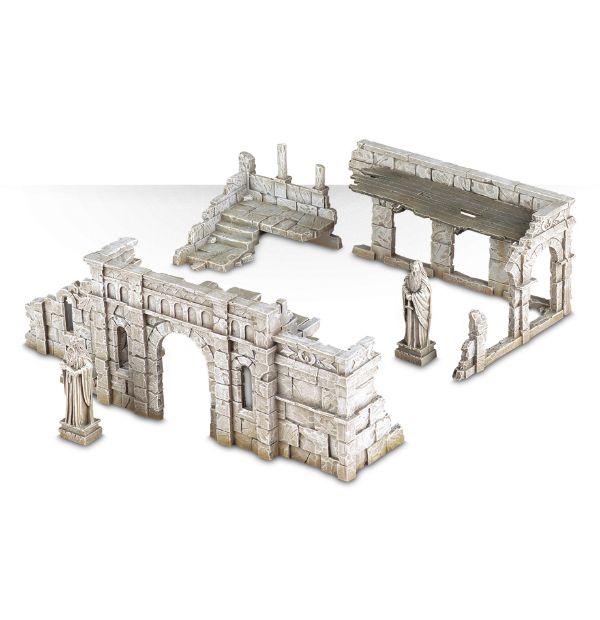 Terrain Ruines/ (Osgiliath?) [En cours]  99121499021_RuinsofOsgiliathNEW01