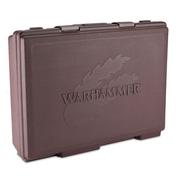 Warhammer Special Edition Case