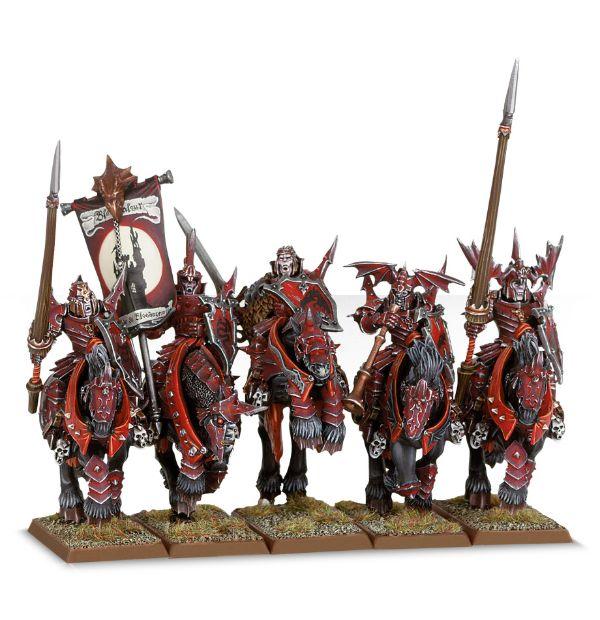 скачать Blood Knights скачать торрент img-1