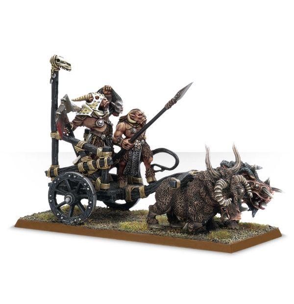 Tuskgor Chariot