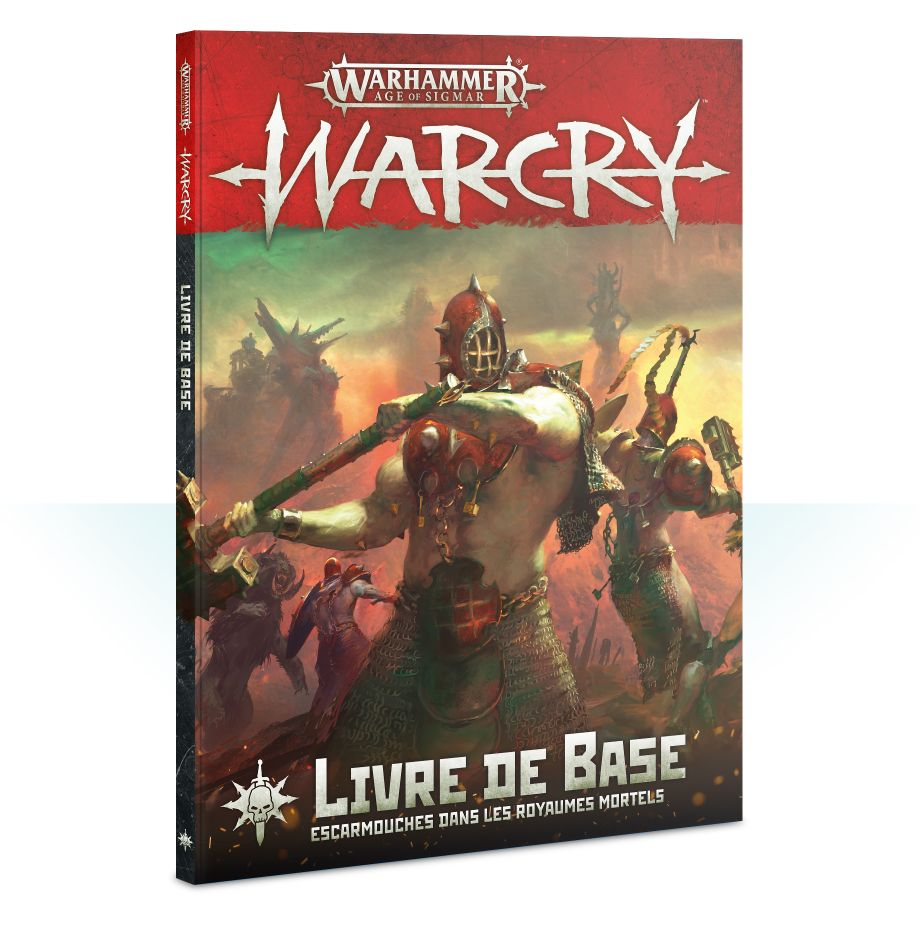 Warcry chez Warhammer/Games Workshop, la version de Razorspoon 01040299080_FREWCCoreBook01