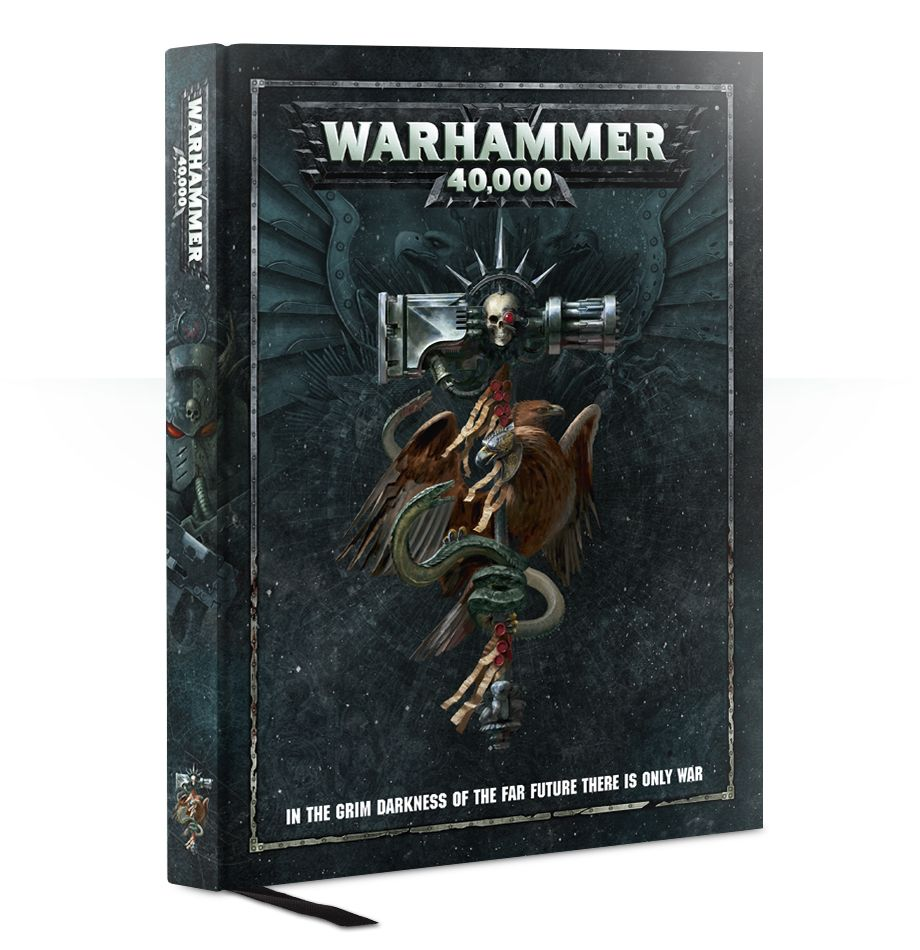 Warhammer 40000 Games Workshop Webstore