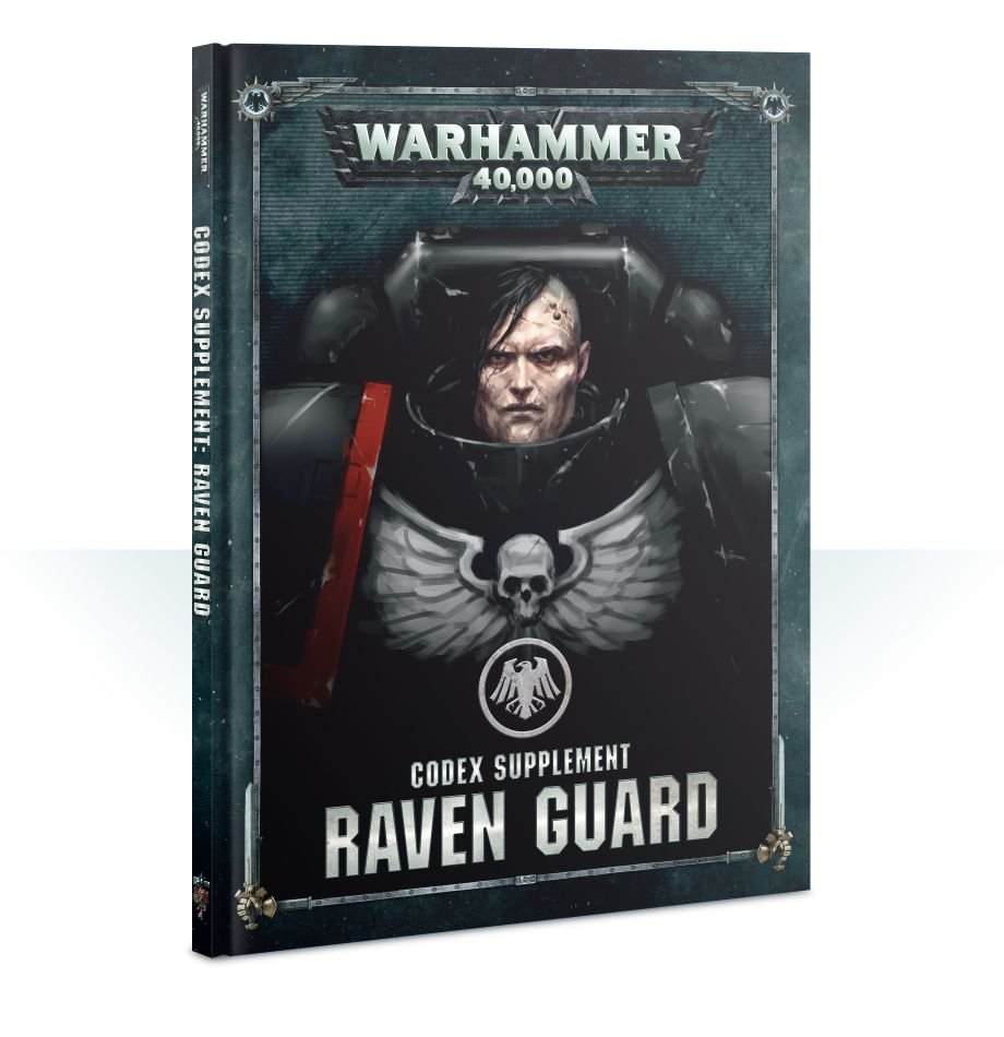 Raven Guard Codex