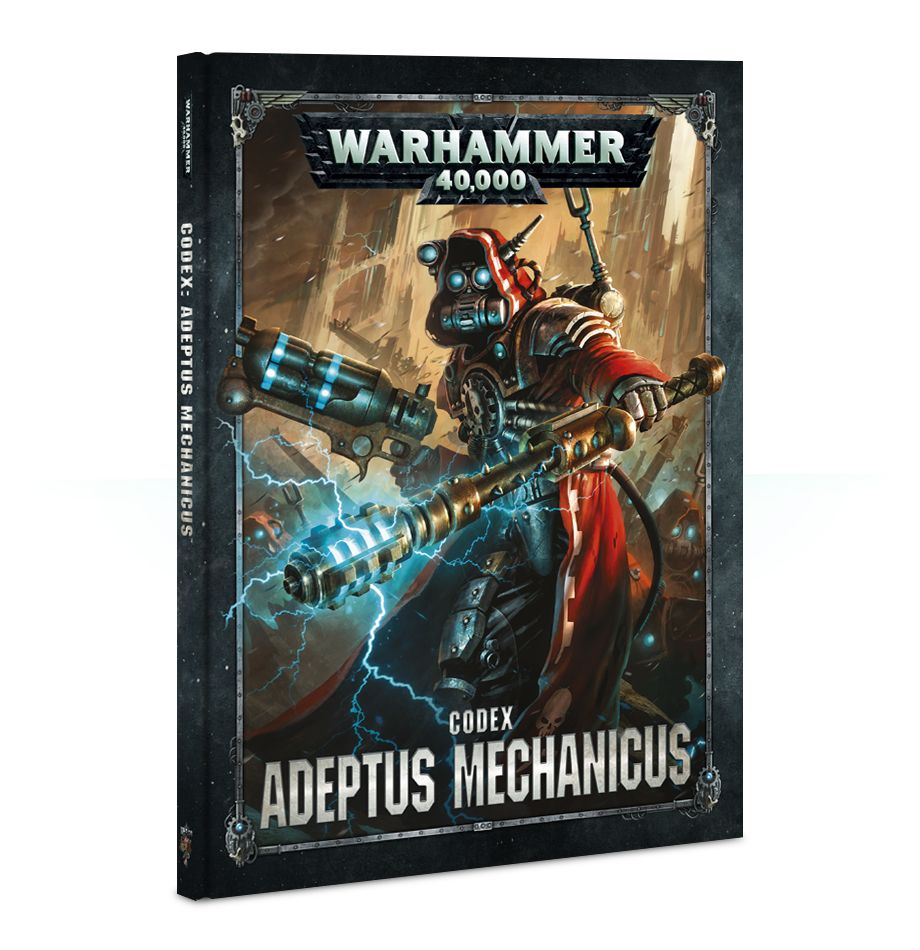 Adeptus mechanicus army rules for dating