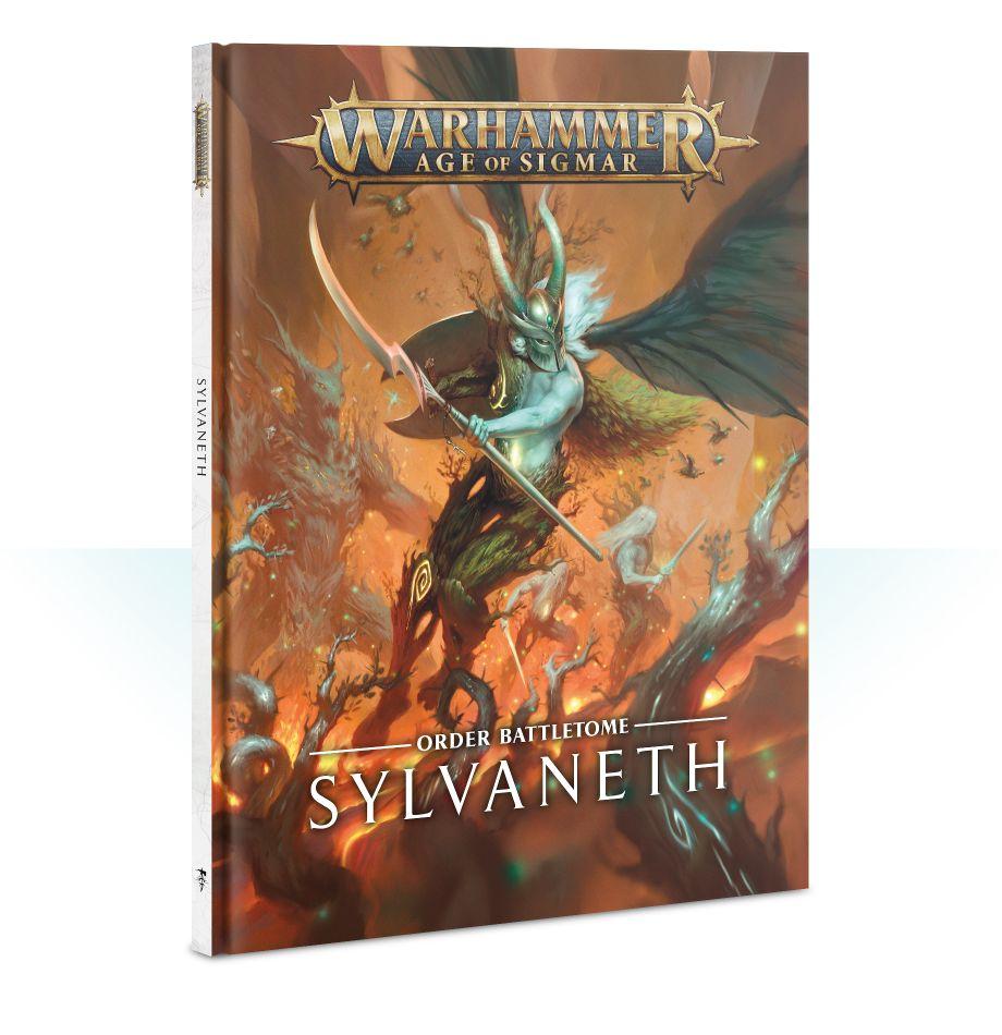Battletome: Sylvaneth | Games Workshop Webstore