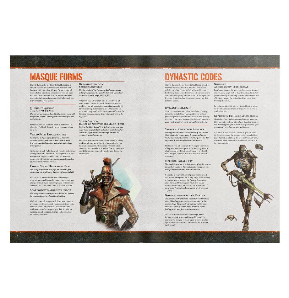 Kill Team: Elites | Games Workshop Webstore