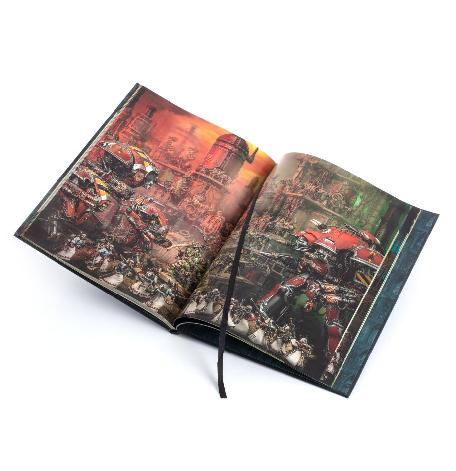 GAME STATE Singapore Book of Rust
