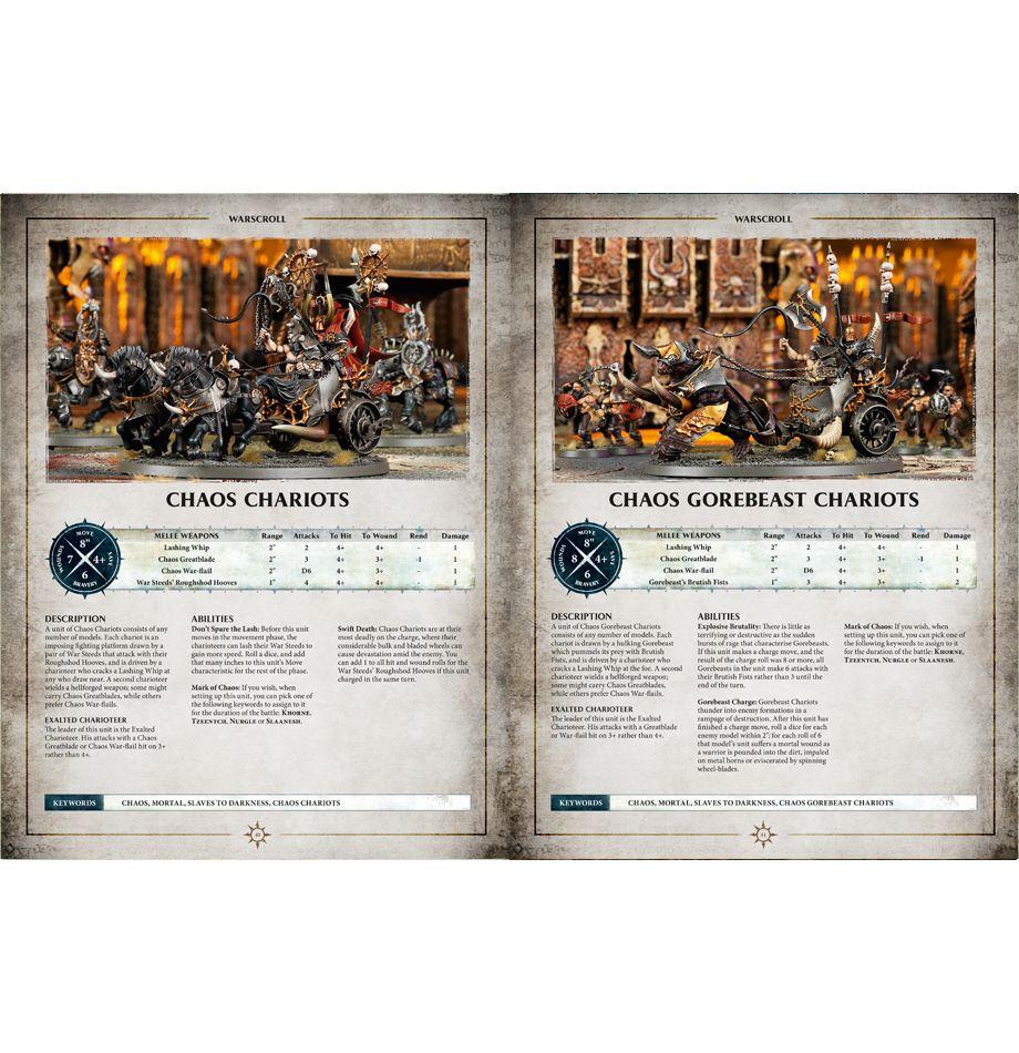 Grand Alliance: Chaos   Games Workshop Webstore