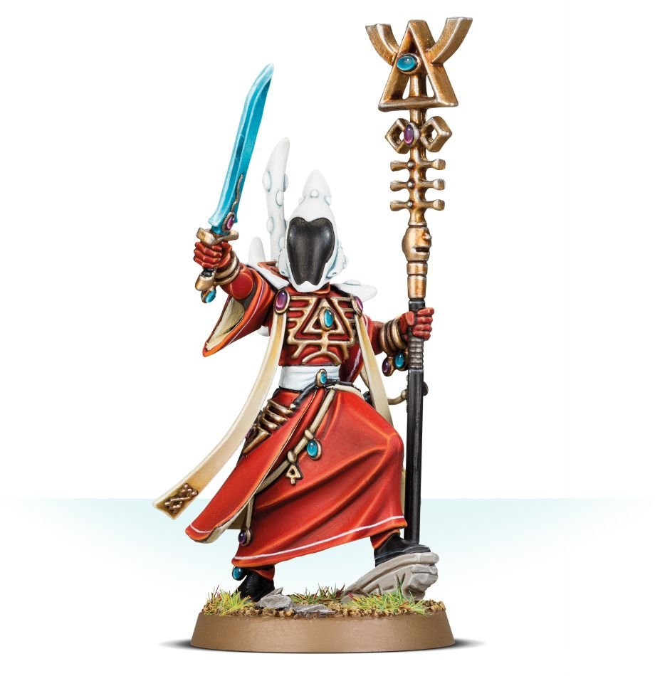 Today's Pre Orders – New Sylvaneth, Wood Elves Blood Bowl