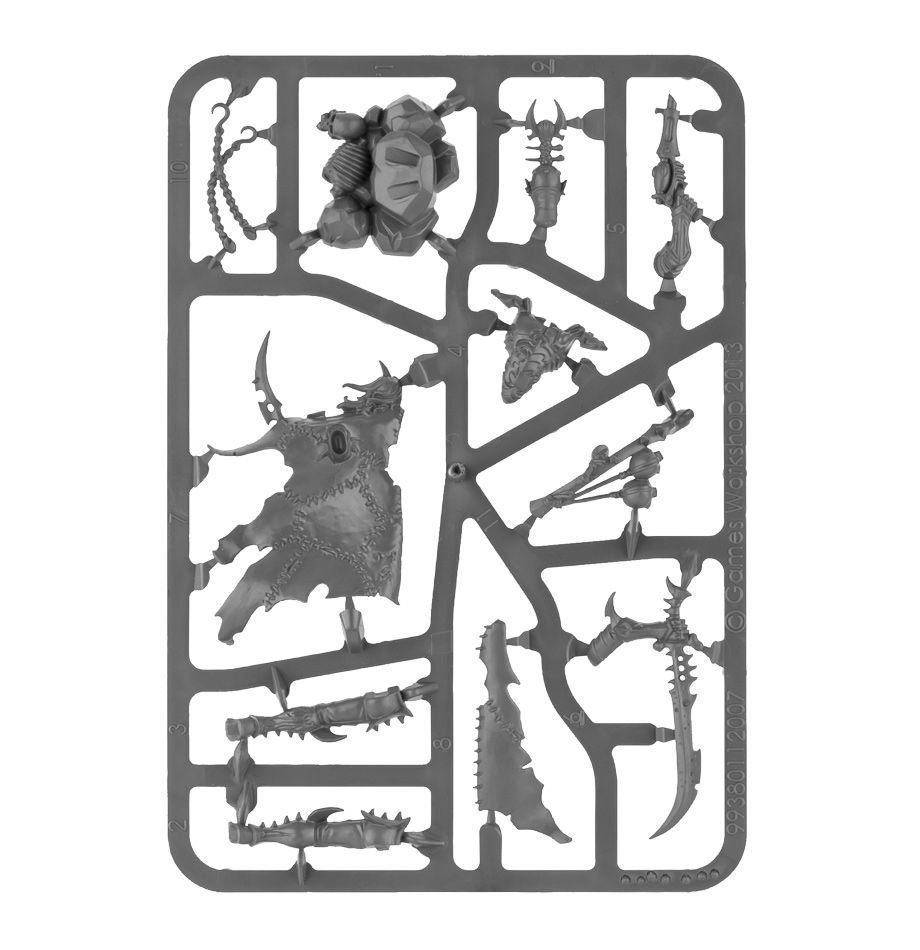 Our Codex is confirmed! -  *** summary as of Sept. 29 in OP *** 99070112001_DEArchonSprue01