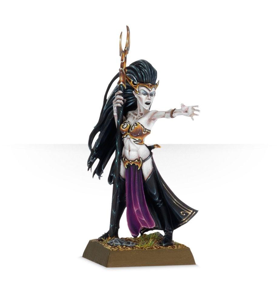 Sorceress | Games Workshop Webstore