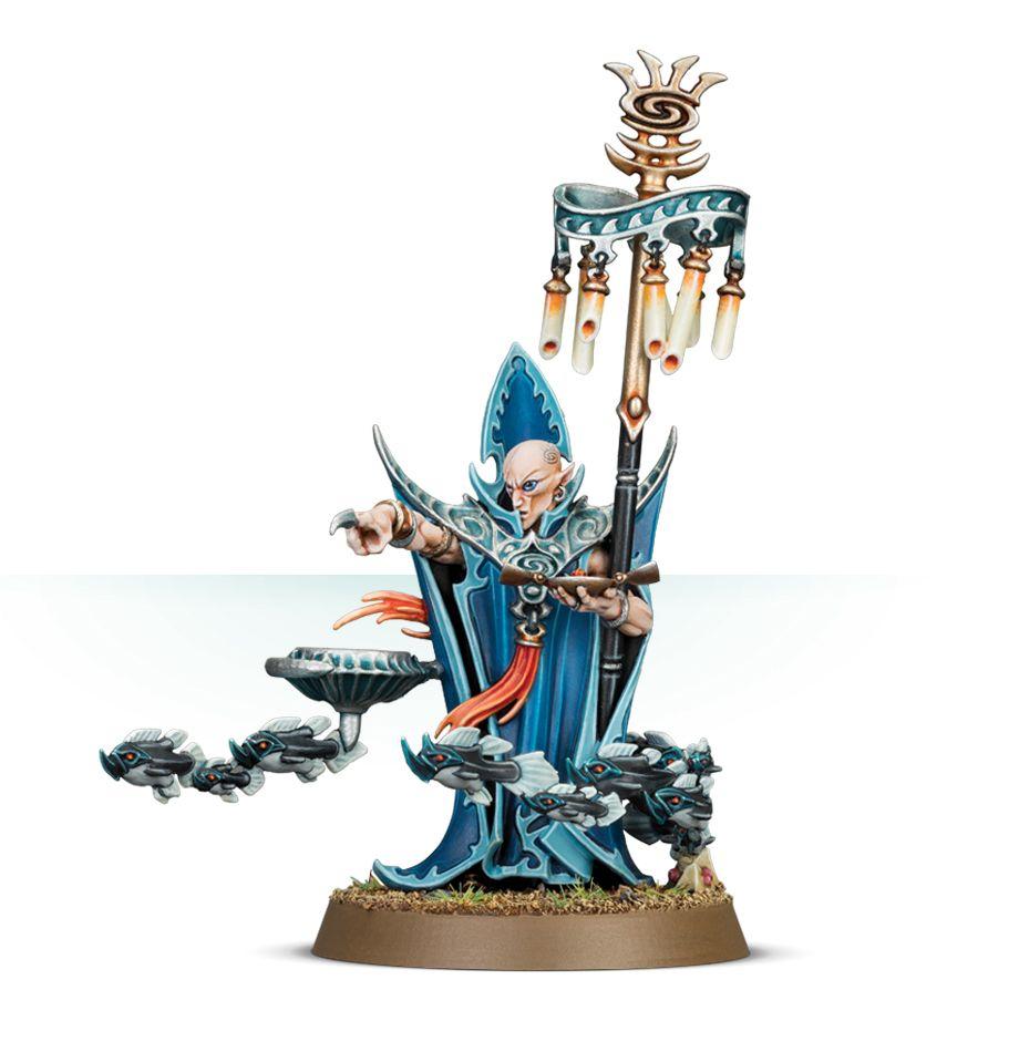 Lotann, Warden of the Soul Ledgers | Games Workshop Webstore