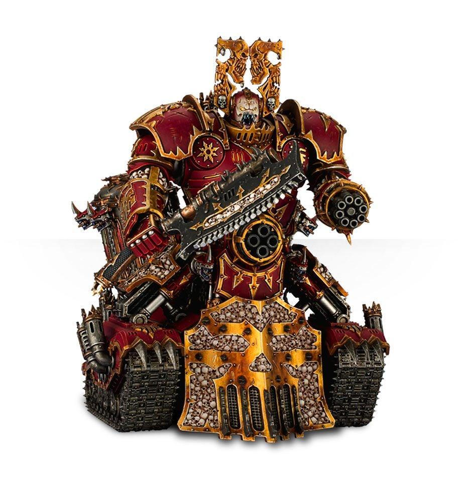 Khorne Lord of Skulls | Games Workshop Webstore