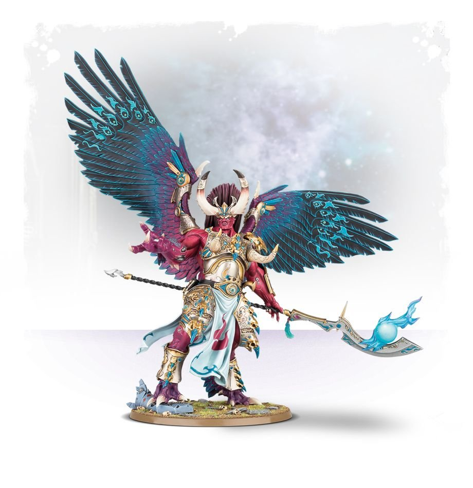 GAME STATE Singapore Magnus The Red Thousand Sons