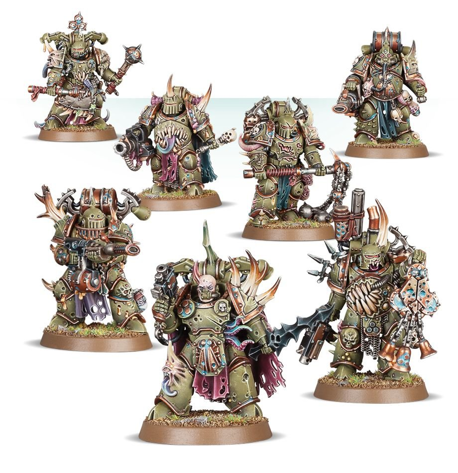 plague marines games workshop webstore. Black Bedroom Furniture Sets. Home Design Ideas