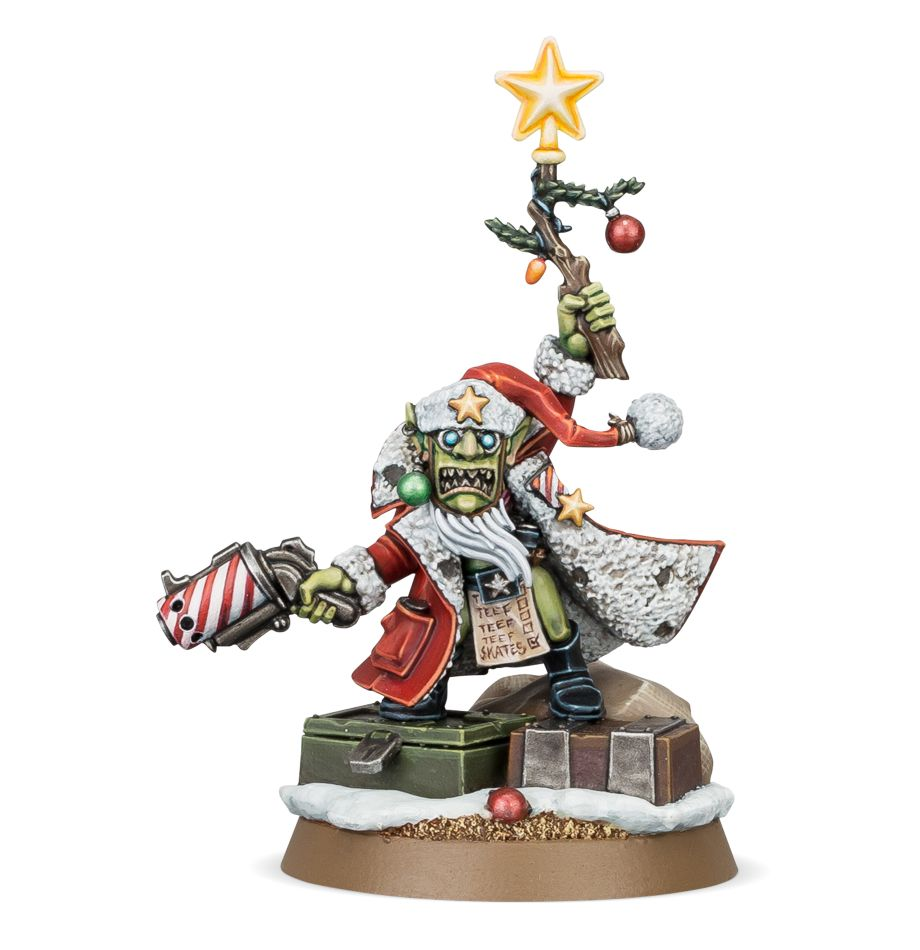 warhammer christmas