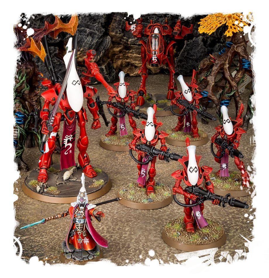 Avatar of Khaine | Games Workshop Webstore
