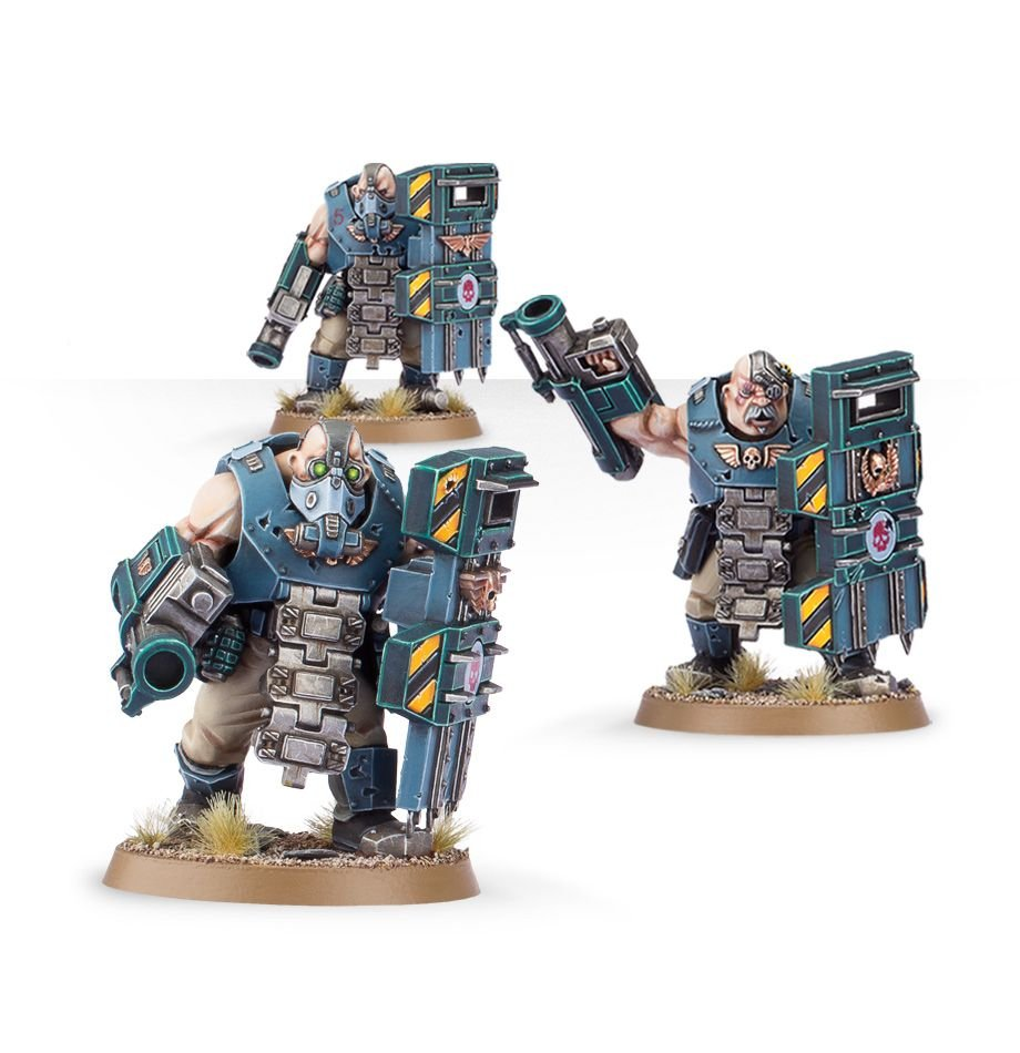 Image result for bullgryns